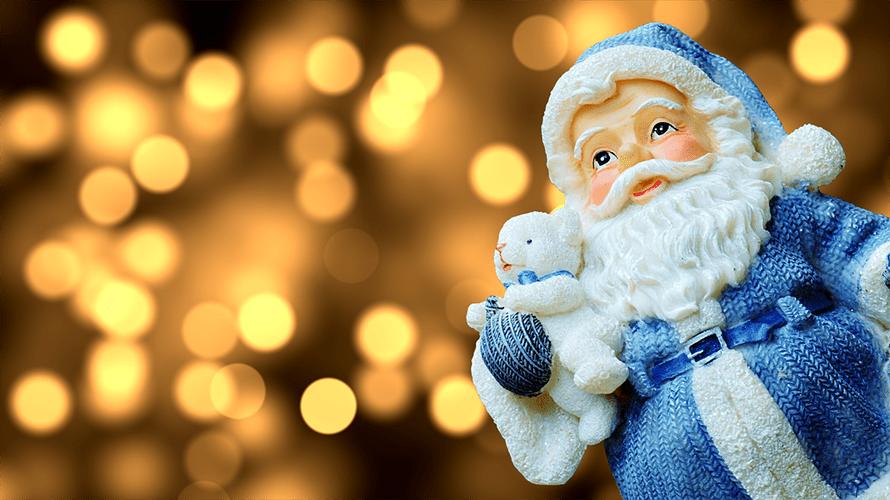 最高のクリスマスデート part2「プレゼントを買いに」