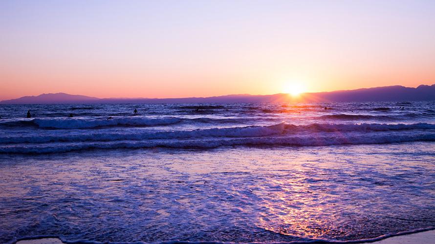 今日は海辺で会いましょう