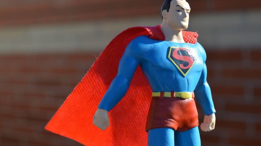 私はスーパーマン(7/22デート日記)